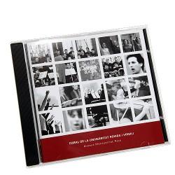CD de la Coral de la URV