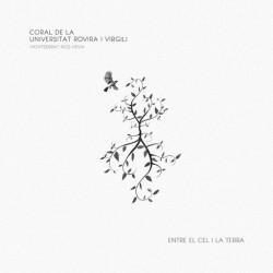 """Coral URV - Nou CD """" Entre el mar i la terra"""" 2013"""